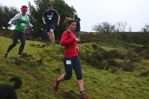 Devils Chair Dash (Fell Race)