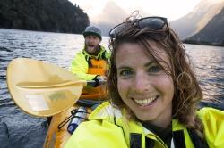 Milford Kayak