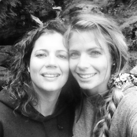 Me and my rock